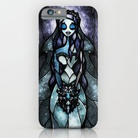 iPhone & iPod Case featuring Here Comes the Bride by Mandie Manzano