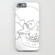 Vamp Skull Slim Case iPhone 6s