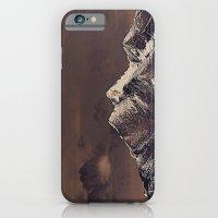 Rustic Mountain iPhone 6 Slim Case