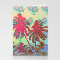california Stationery Cards featuring CALIFORNIA by DIVIDUS