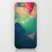 iPhone & iPod Case featuring Now - sing by Ricardo Bessa
