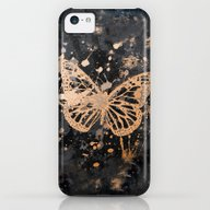 Butterfly 4 iPhone 5c Slim Case