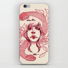 She's the One iPhone & iPod Skin