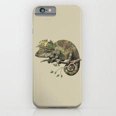 Born to Hide  iPhone 6s Slim Case