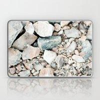 Stone Cold Fox Laptop & iPad Skin