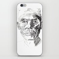 THAI. iPhone & iPod Skin