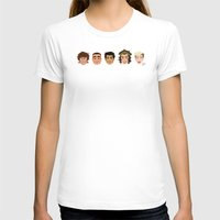one direction T-shirts featuring One Direction by pygmy