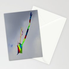 Controlled Flight - Kite 7484 Stationery Cards