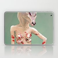 Subject Test Nº2 Laptop & iPad Skin