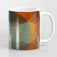 Textures/Abstract 80 Mug