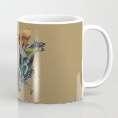 For Everything Unwritten Mug
