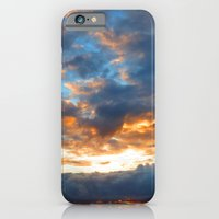 iPhone & iPod Case featuring Sky by Right As Rain