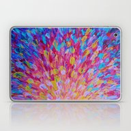 SPLASH, Revisited - Bold… Laptop & iPad Skin