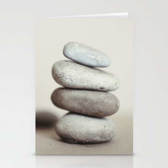 peaceful Stationery Card