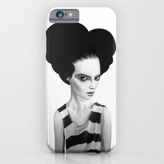 June iPhone & iPod Case
