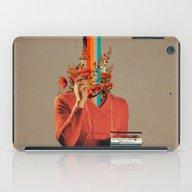 Musicolor iPad Case