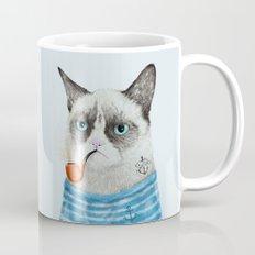 Sailor Cat I Mug