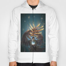 CASTIEL the mythical Hoody