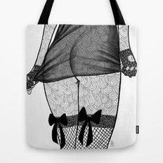 La femme_06 Tote Bag