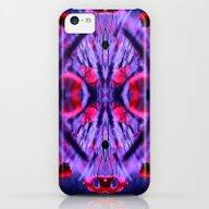 Poppies iPhone 5c Slim Case