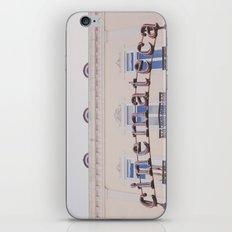 Cinemateca iPhone & iPod Skin