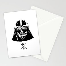 Darth. Stationery Cards