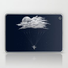 Skydiving Laptop & iPad Skin