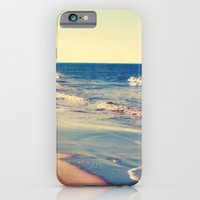 Old Haunts iPhone 6 Slim Case