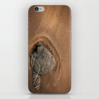 Timeless iPhone & iPod Skin