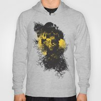 Abstract Thinking Hoody