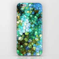 Ocean Colors iPhone & iPod Skin