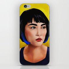 Mako Mori (v1) iPhone & iPod Skin