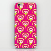 Mod Rainbow iPhone & iPod Skin