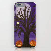 iPhone & iPod Case featuring Halloween-2 by maggs326
