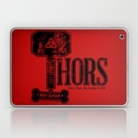 Thors Pet Shop Laptop & iPad Skin