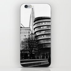 London iPhone & iPod Skin