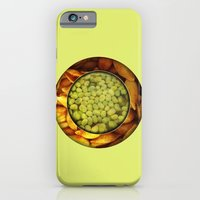 iPhone & iPod Case featuring Pasta + Beans by romano