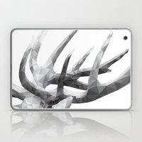 Analog + Digital Laptop & iPad Skin