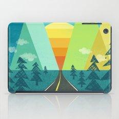 the Long Road iPad Case