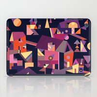 Structura 9 iPad Case