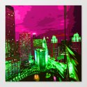 Chicago005 Canvas Print