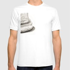 Glove Mens Fitted Tee SMALL White