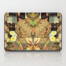 keen iPad Case