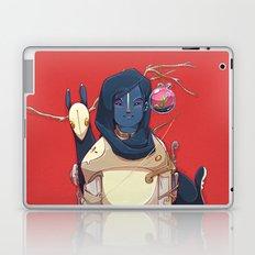 Hunter Gather Laptop & iPad Skin