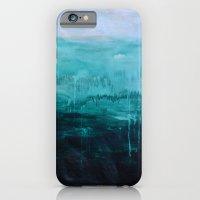 Sea Picture No. 2 iPhone 6 Slim Case