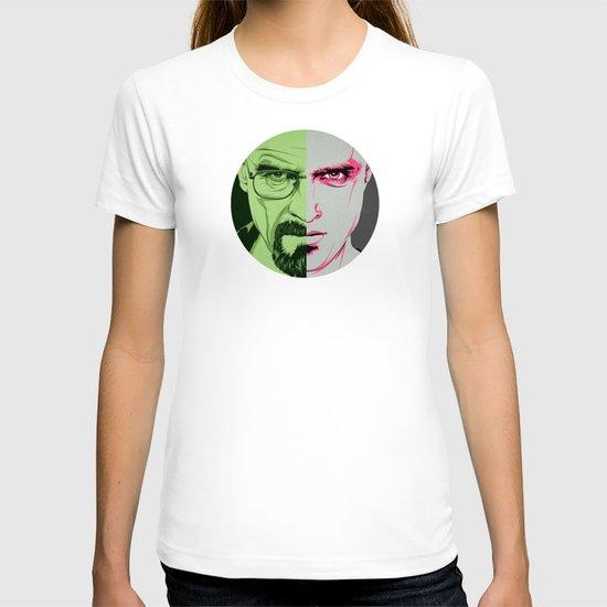 B.B. T-shirt