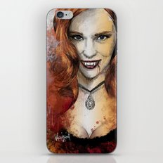 Oh My Jessica - True Blood iPhone & iPod Skin