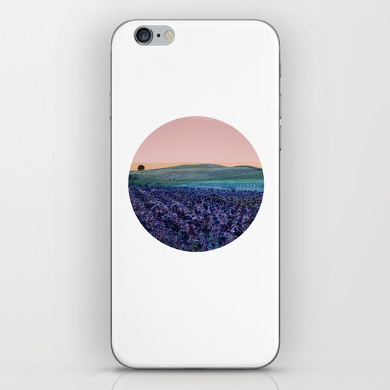 Land of the Free iPhone & iPod Skin