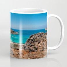 Balos Beach Mug