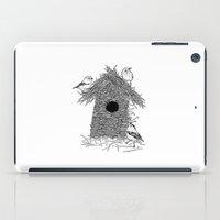 Rebuild iPad Case